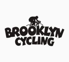 Brooklyn Cycling One Piece - Short Sleeve