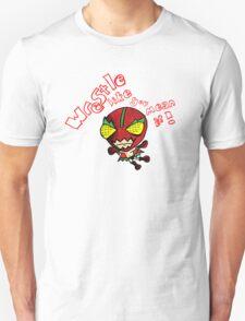 Wrestle like you mean it! T-Shirt