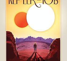 Relax on Kepler-16b - Where your shadow always has company by heist