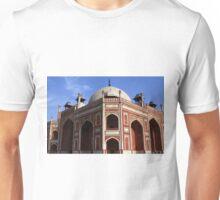 Humayun's Tomb New Delhi  India Unisex T-Shirt