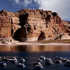Lake Powell by Varinia   - Globalphotos