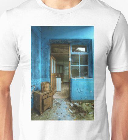 Monument Unisex T-Shirt