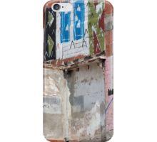 Tear Down Art iPhone Case/Skin