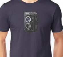 Yashica Mat-124G Unisex T-Shirt