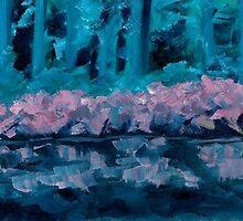 Landscape 16 by Nurhilal Harsa