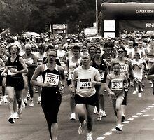 race4life2008 Portsmouth by eric abrahamowicz