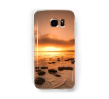 The Fire in our Hearts Samsung Galaxy Case/Skin