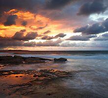 Sunrise Soliloquy    by David Haworth
