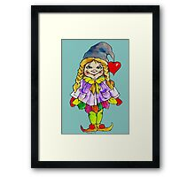 Fairy 1 Framed Print