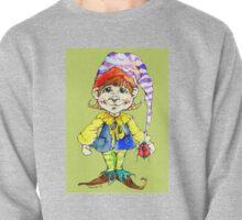 Fairy 2 Pullover