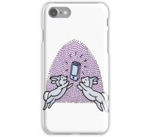 Romance Alert iPhone Case/Skin