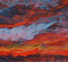 Landscape 49 by Nurhilal Harsa