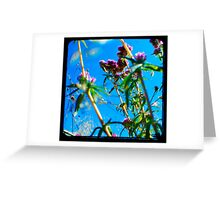 TtV Greeting Card