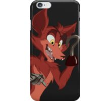 Foxy iPhone Case/Skin