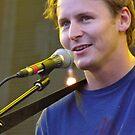 Ben Howard live at Arras by graceloves
