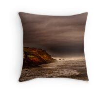 Walton-on-the-naze Throw Pillow