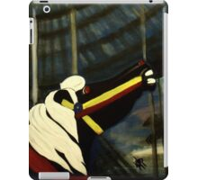 Steed Worthy of a Princess to Be iPad Case/Skin