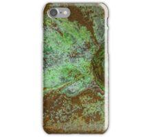 Dial Webster 555 iPhone Case/Skin