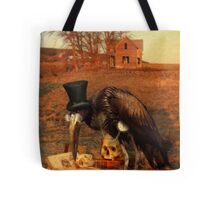The Articulator Tote Bag