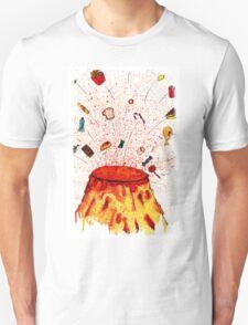Desserts Erupt~~ T-Shirt