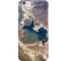 Lake Callabonna iPhone Case/Skin