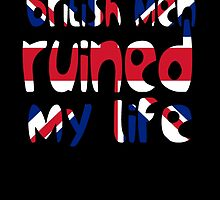 British men ruined my life by crowleying