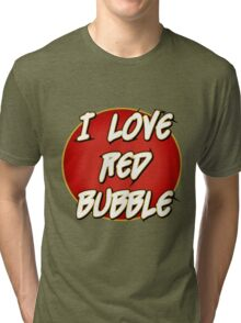 Red Bubble T Shirt Tri-blend T-Shirt