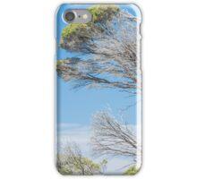 Green Top iPhone Case/Skin