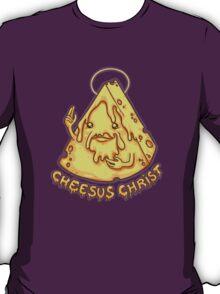 Cheesus Christ T-Shirt