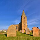 St Bartholomews Church by Jenn Ridley