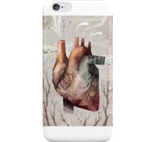 Heart 15 iPhone Case/Skin
