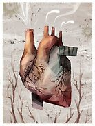 Heart 15 by Benjogan