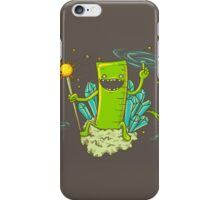 Ruler of the Universe iPhone Case/Skin