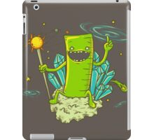Ruler of the Universe iPad Case/Skin
