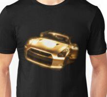 Burned Skyline T-Shirt