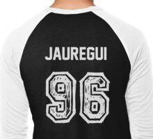 Jauregui'96 (B) Men's Baseball ¾ T-Shirt