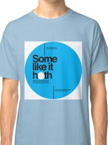 Star Wars: Some like it hoth Classic T-Shirt