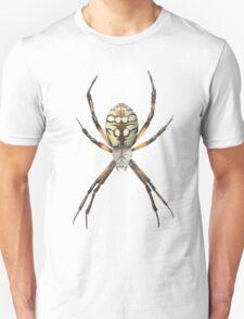 Garden Spider Unisex T-Shirt