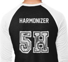 Harmonizer '5H (B) Men's Baseball ¾ T-Shirt