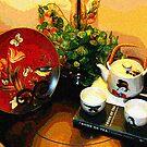 Culture Corner by jpryce
