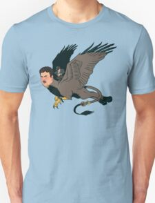 Del Griffin Unisex T-Shirt