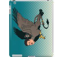 Del Griffin iPad Case/Skin