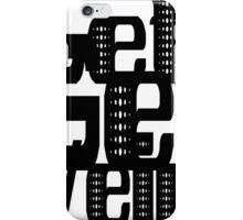 Lets Get Weird | OG Collection iPhone Case/Skin