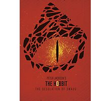 The Hobbit: The desolation of Smaug Photographic Print