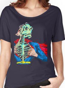 Super Skull Women's Relaxed Fit T-Shirt