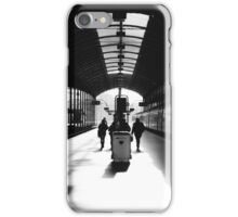 The Station  iPhone Case/Skin