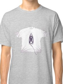 t-shirt steam iron Classic T-Shirt