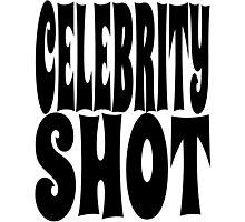 Celebrity Shot | OG Collection Photographic Print