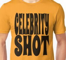 Celebrity Shot | OG Collection Unisex T-Shirt
