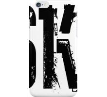 SKI | OG Collection iPhone Case/Skin